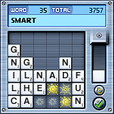 WordPop! Palm Game